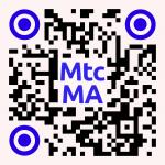 QR Code -- Montclair Mutual Aid